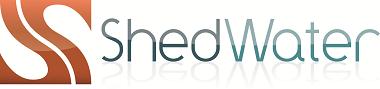 ShedWater Logo